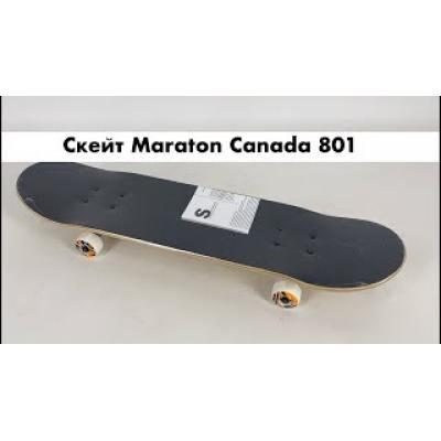 Скейт-борд Maraton Canada 801