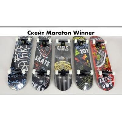 Скейт-борд Maraton Winner Skate