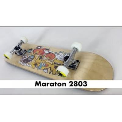 Скейтборд Maraton 2803