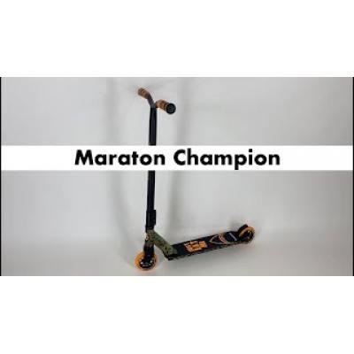Трюковий самокат Maraton Champion