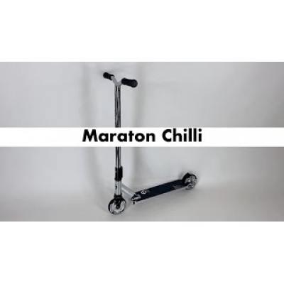 Трюковий самокат Maraton Chilli